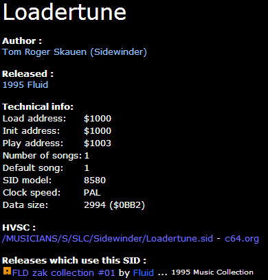 loadertune