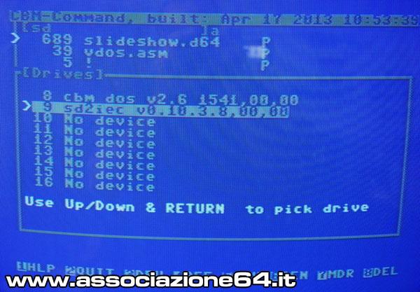 cbmcommand_second_drive
